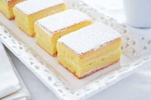 torta Paradiso  ricetta originale